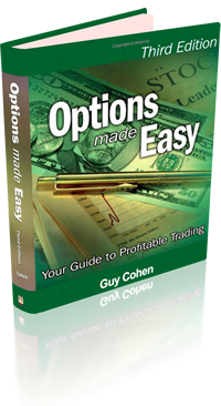 Options Made Easy. Click here for more info