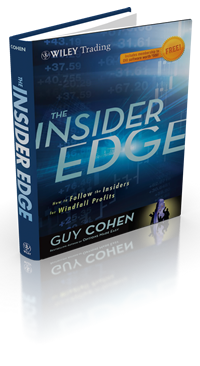 The Insider Edge. Click here for more info