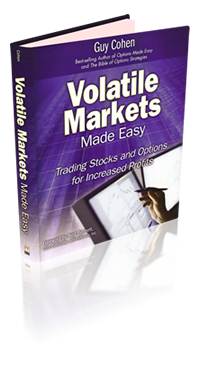 Volatile Markets Made Easy. Click here for more info
